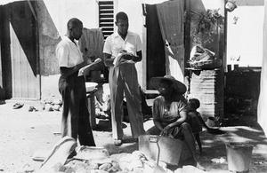 SOCIAL AND CONSTITUTIONAL DEVELOPMENTS IN THE WEST INDIES