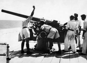 BRITISH GUIANA IN 1946