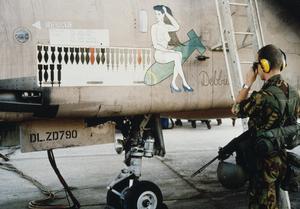 THE GULF WAR 1990-1991
