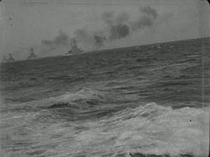 JUTLAND AND AFTER 4 [Allocated Title]