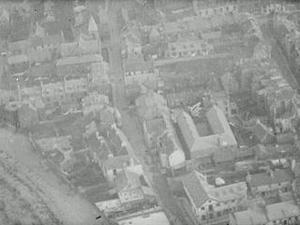 RAF RETROSPECTIVE FILM [Allocated Title]
