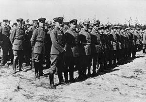 FIGHTER PILOTS OF THE FIRST WORLD WAR
