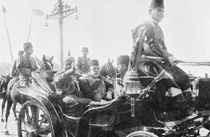 THE GERMAN-TURKISH COOPERATION DURING THE FIRST WORLD WAR