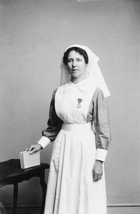NURSES OF THE FIRST WORLD WAR
