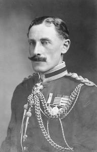Major General Edmund Guy Tulloch Bainbridge