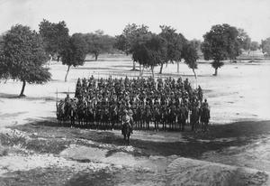 THE BRITISH INDIAN ARMY ON THE HOME FRONT, 1914-1918