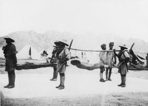 THE MAHSUD CAMPAIGN, 1917
