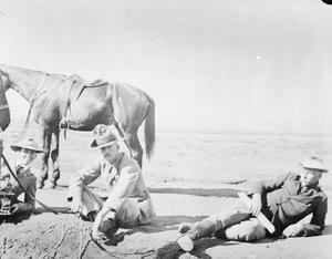 THE SECOND BOER WAR, 1899-1902