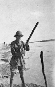 THE SERVICE OF THE 9TH BATTALION, ROYAL WARWICKSHIRE REGIMENT IN THE PERSIAN CAMPAIGN, 1918