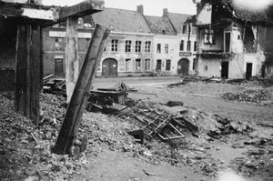 THE BATTLE OF NEUVE CHAPELLE, MARCH 1915