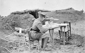 THE SECOND BATTLE OF ARTOIS, MAY-JUNE 1915