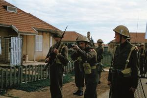 BRITISH FORCES IN CYPRUS 1960 - 1974