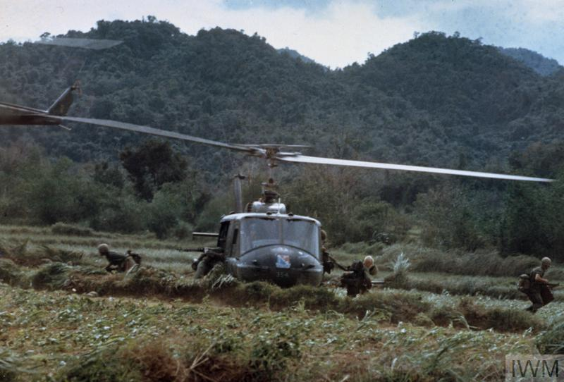 THE VIETNAM WAR 1962 - 1975 | Imperial War Museums