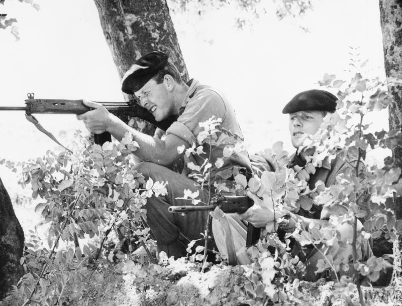 The British Army In Cyprus The 1960s Mh 33983