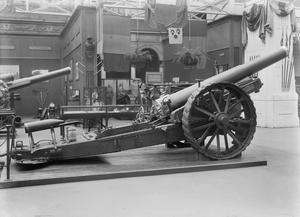 HISTORY OF THE IMPERIAL WAR MUSEUM