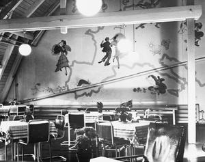 BRITISH FORCES BROADCASTING SERVICE IN HAMBURG 1949