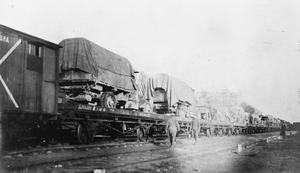 THE RNAS ARMOURED CAR EXPEDITIONARY FORCE IN THE ROMANIAN CAMPAIGN, 1916-1917