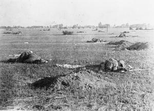THE GORLICE-TARNÓW OFFENSIVE, MAY-SEPTEMBER 1915