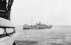 THE MESOPOTAMIA CAMPAIGN 1914 - 1918
