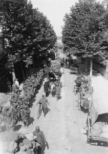 THE ITALIAN ARMY ON THE ITALIAN FRONT, 1915-1918