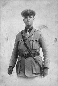 THE FIRST WORLD WAR SERVICE OF JAMES TAIT, ROYAL NAVAL VOLUNTEER RESERVE