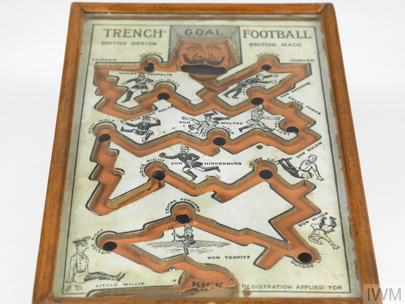Trench Football
