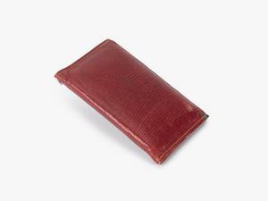 medicated gelatine lamels, in wallet