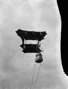 AVIATION IN BRITAIN BEFORE THE FIRST WORLD WAR: THE WORK OF SAMUEL FRANKLIN CODY IN AIRSHIP, KITE AND AIRCRAFT AERONAUTICS 1903 - 1913