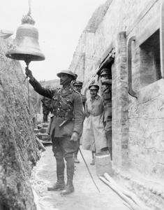 THE BRITISH ARMY IN SALONIKA DURING THE FIRST WORLD WAR