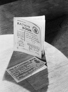THE HOME FRONT IN BRITAIN DURING THE SECOND WORLD WAR
