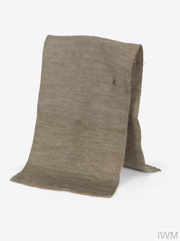 Cap Comforter: British Army