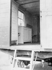 GRAVES REGISTRATION UNIT IN FRANCE AND BELGIUM 1914-1920