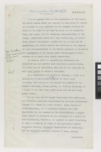 Private Papers of General Sir Ivor Maxse KCB CVO DSO