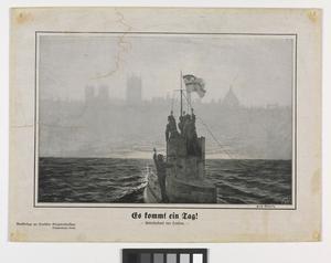 lithograph, German