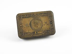 Princess Mary's Gift Fund 1914 Box