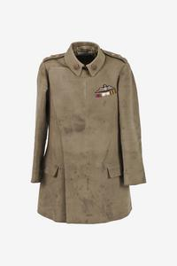 Jacket, Service Dress (Maternity pattern): Captain, RFC