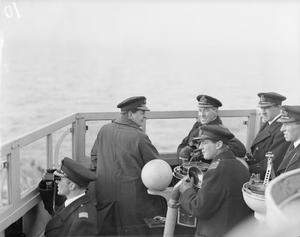 THE ROYAL NAVY DURING THE FIRST WORLD WAR