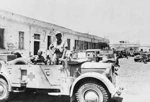 THE BATTLE OF GAZALA, MAY-JUNE 1942