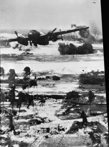 THE CENTRAL PACIFIC FRONT 1943-1945