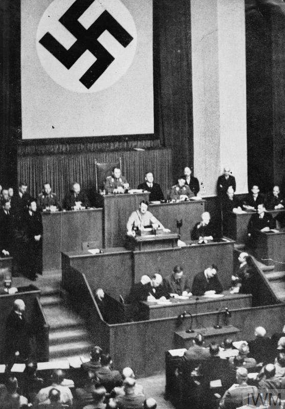 nazi seizure of power The capture of state power by adolf hitler and the nazi movement in 1933  the ' nazi seizure of power' 20 or 30 years ago have tended to recede somewhat.