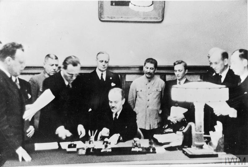 the nazi soviet pact essay Agreement embodied in the nazi-soviet pact of 23 august 1939  in a widely  cited essay published in 1974 d c watt identified three schools.