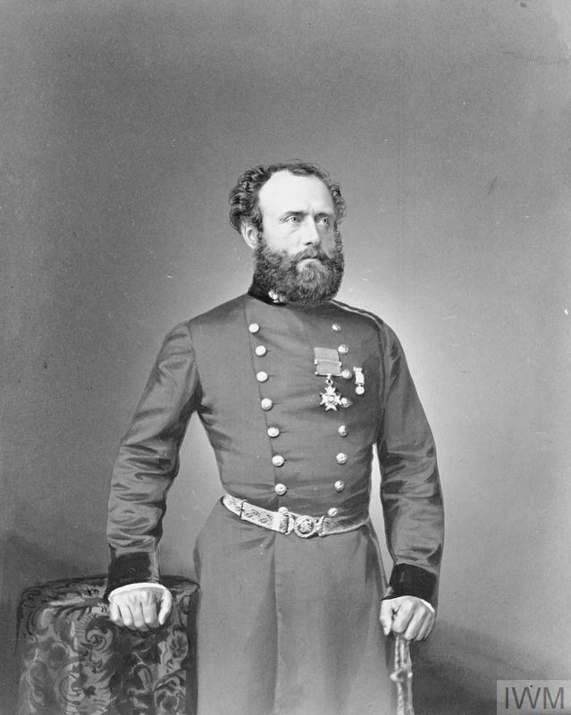 CRIMEAN WAR 1854-56