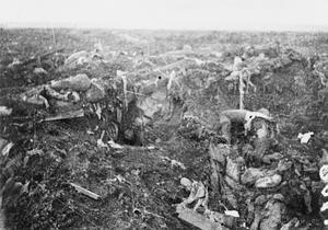 THE THIRD BATTLE OF ARTOIS, SEPTEMBER-NOVEMBER 1915