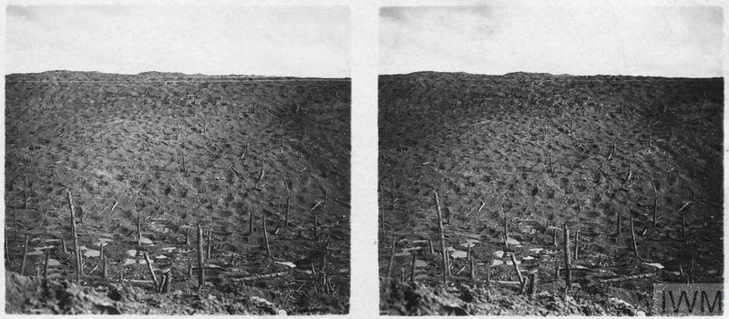 THE BATTLE OF VERDUN, FEBRUARY-DECEMBER 1916