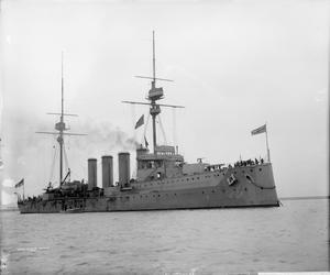 BRITISH SHIPS OF THE FIRST WORLD WAR
