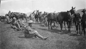 THE SECOND BOER WAR, 1899-1902