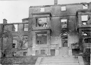THE IRISH WAR OF INDEPENDENCE, 1919-1921