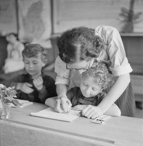 THE LIBERATION OF BERGEN-BELSEN CONCENTRATION CAMP, JUNE 1945