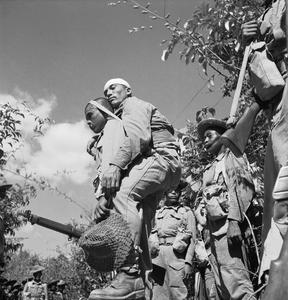 THE WAR IN THE FAR EAST: THE BURMA CAMPAIGN 1942-1945