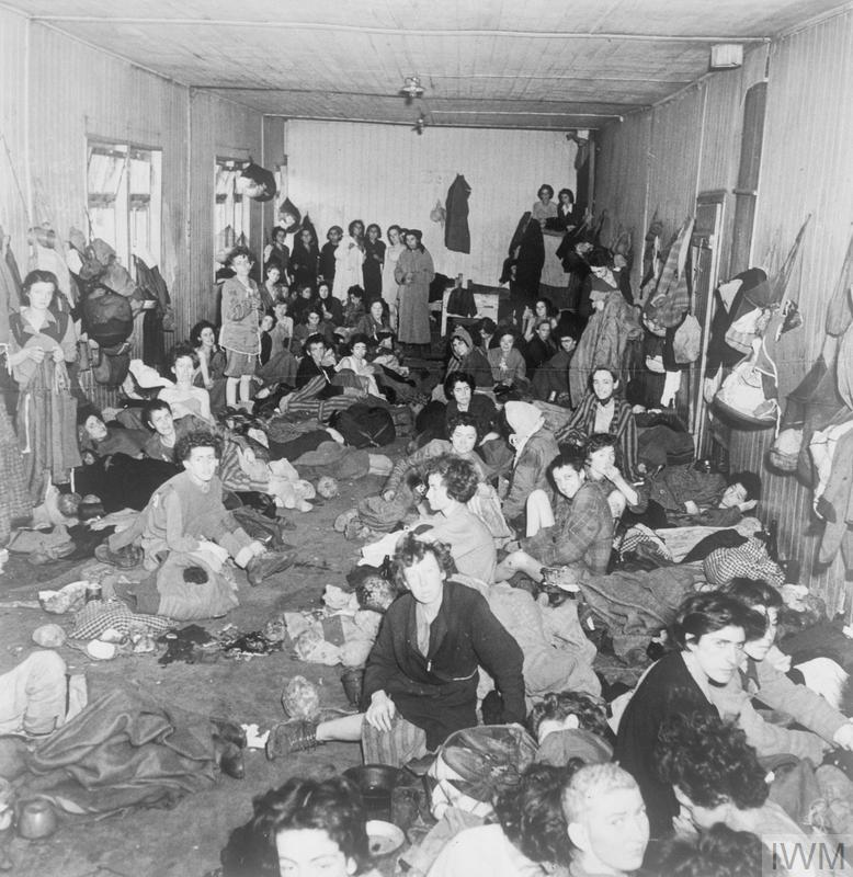 a description of the concentration camps as a big part of the holocaust The holocaust is not bound by a few years in the mid-20th century instead,   was a disaster of huge proportions which caused unimaginable grief and   taking part in the lessons from auschwitz programme earlier this year.